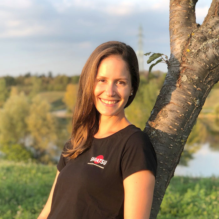 Physiotherapie Praxis Wolkersdorf - Isabella Schmid