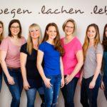Physiotherapie Praxis Wolkersdorf - Bildergalerie