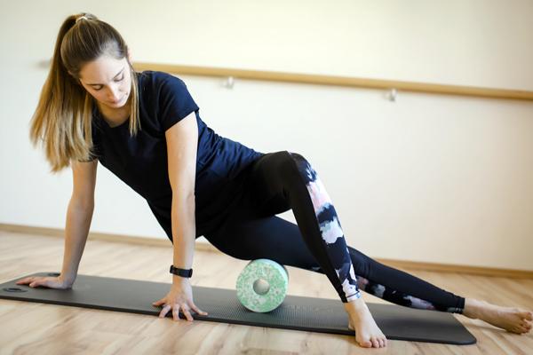 Physiotherapie Praxis Wolkersdorf - Faszienbehandlung