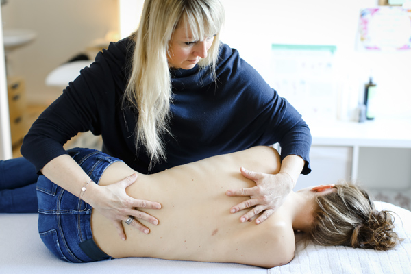 Physiotherapie Praxis Wolkersdorf - Osteopathie