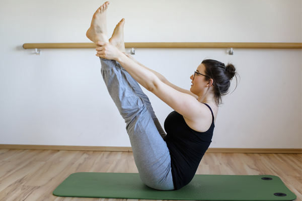 Physiotherapie Praxis Wolkersdorf - Pilates