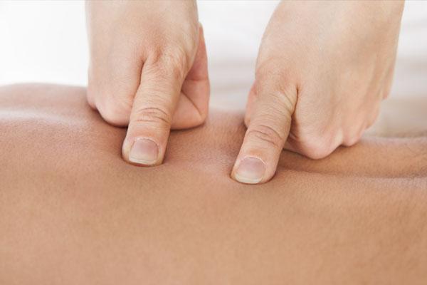 Physiotherapie Praxis Wolkersdorf - Shiatsu