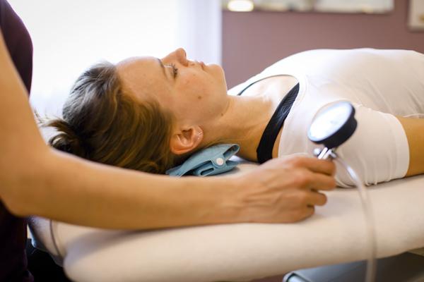 Physiotherapie Praxis Wolkersdorf - Tiefenstabilitätstraining