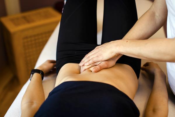 Physiotherapie Praxis Wolkersdorf - Viszerale Therapie